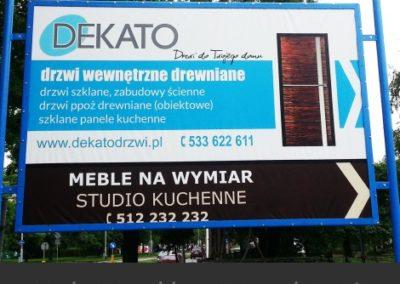 banery_reklamowe_nosniki_Lubin_polkowice_glogow