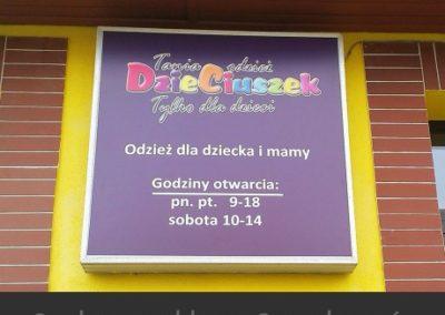 kasetony_reklamowe_lubin_podswietlane_polkowice_reklamy